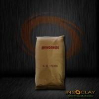 Penyimpanan Bahan Kimia - Manganese Lokal mesh 8 -16 1
