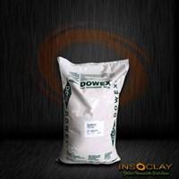 Penyimpanan Bahan Kimia - Resin Kation Dowex HCRS 1