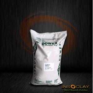 Penyimpanan Bahan Kimia - Resin Kation Dowex HCRS