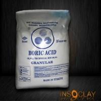 Kimia Farmasi - Boric Acid 1