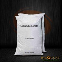 Kimia Industri - Sodium Carbonate