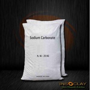 Kimia Industri - Sodium Carbonate