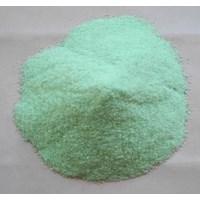 Penyimpanan Bahan Kimia - Ferrous Sulphate Powder 1