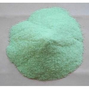 Penyimpanan Bahan Kimia - Ferrous Sulphate Powder