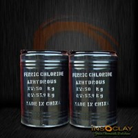 Agro kimia - Ferric Chloride 1