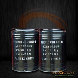 Agro kimia - Ferric Chloride