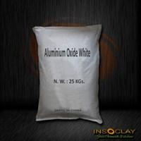 Jual Inorganic Oxide - Aluminium Oxide White