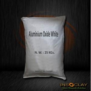 Inorganic Oxide - Aluminium Oxide White