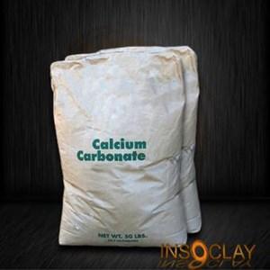Penyimpanan Bahan Kimia - Calcium Carbonate