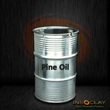 Organic Kimia Lainnya - Pine Oil