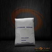 Pigment dan Pewarna - Titanium Dioxide 1