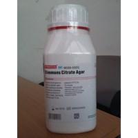 Kimia Farmasi - Simmons Citrate Agar 1