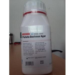 Kimia Farmasi - Potato Dextrose Agar