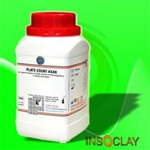 Kimia Farmasi - Plate Count Agar