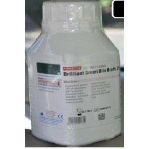 Kimia Farmasi - Brillian Green Lactose Broth