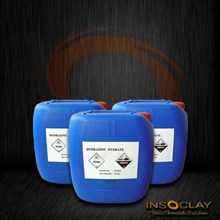 Kimia Industri - Hydrazine Hydrate 35%