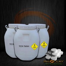 Inorganic Acid - TCCA Tablet