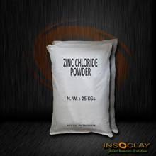 Agro kimia - Zinc Chloride Powder