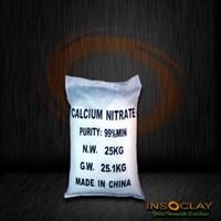 Jual Bubuk Perak Nitrat - Calcium Nitrate