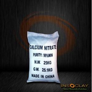 Bubuk Perak Nitrat - Calcium Nitrate