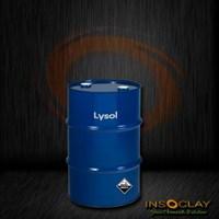 Cairan Pembersih - Lysol 1