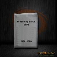 Kimia Industri - Bleaching Earth Bd 75 1
