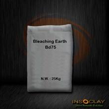 Kimia Industri - Bleaching Earth Bd 75