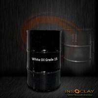 Bahan Kimia Pertanian - White Oil 1