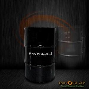 Bahan Kimia Pertanian - White Oil