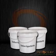Agro kimia - Sodium Hypoclorite
