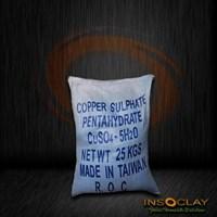 Kimia Industri - Copper Sulphate 1