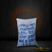 Kimia Industri - Copper Sulphate