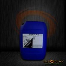 Inorganic Acid - Sulfuric Acid 98%