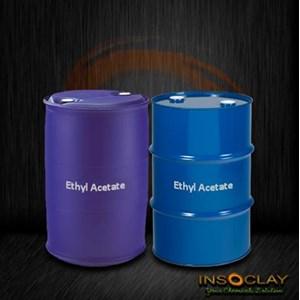 Penyimpanan Bahan Kimia - Ethyl Acetate
