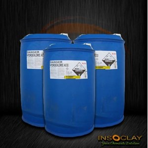 Inorganic Acid - Hydrocolic Acid