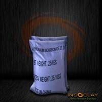 Penyimpanan Bahan Kimia - Ammonium Bicarbonate 1