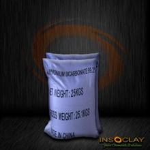 Penyimpanan Bahan Kimia - Ammonium Bicarbonate