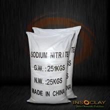 Agro kimia - Sodium Nitrite