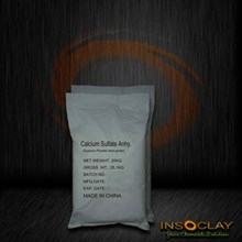 Bahan Kimia Makanan - Calcium Sulphate