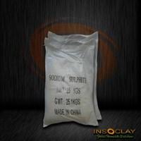 Jual Acid Organic - Sodium Sulfite