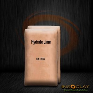 Agro kimia - Hydrated Lime