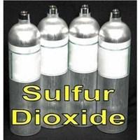 Jual Inorganic Oxide - Sulfur Dioxide