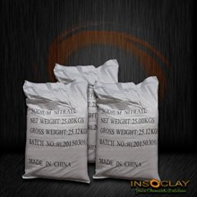 Kimia Industri - Sodium Nitrate
