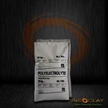 Agro kimia Polyelectrolyte