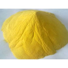 Penyimpanan Bahan Kimia - Polyaluminium Chloride (PAC)