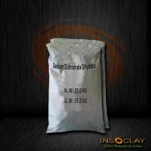 Kimia Industri - Sodium Dichromate Dihydrate