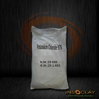 Penyimpanan Bahan Kimia - Potassium Chloride 97% 1