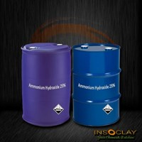Jual Inorganic Oxide - Ammonium Hydroxide 25% Lokal