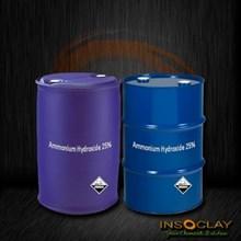 Ammonium Hydroxide 25% Local