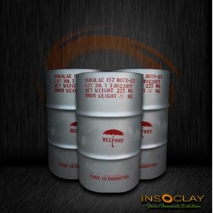 Penyimpanan Bahan Kimia - Resin Yukalac 157